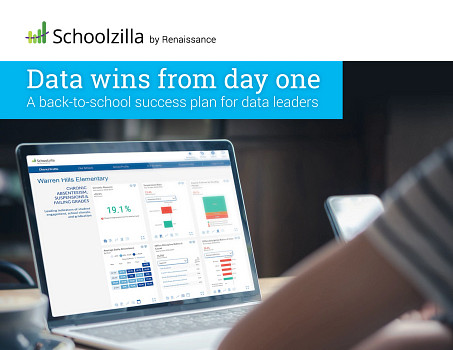 Data Wins from Day One